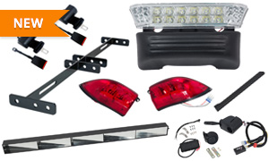 Buggies Unlimited Road-Ready Kits
