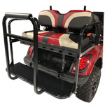 GTW Rear Seat Deluxe Grab Bar
