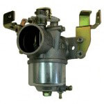 Yamaha Carburetor (Models G2-G11)