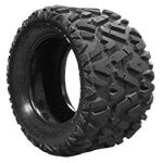 20x10-10 GTW Barrage Mud Tire (Lift Required)