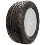 255/ 45-R14 GTW Fusion GTR Steel Belted DOT Tire