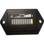 48-Volt LED Battery Charge Indicator (Universal Fit)