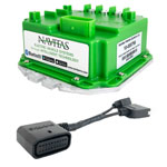 Club Car Transport-Utility Navitas 600-Amp 48-Volt Controller (Fits 2006-Up)