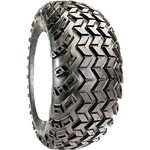 22x11-10 Sahara Classic A/ T Tire DOT (Lift Required)
