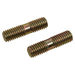 Set of (2) E-Z-GO Exhaust Studs (Fits 1975-Up)