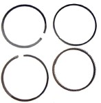 Yamaha Piston Ring Set (Models G16)