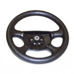 E-Z-GO ST350 /  RXV Replacement Steering Wheel (Fits 2000-Up)